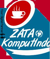 Logo Baru Zata KomputIndo